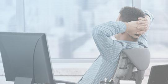 voorkom RSI en zorg voor meer vitaliteit op de werkvloer