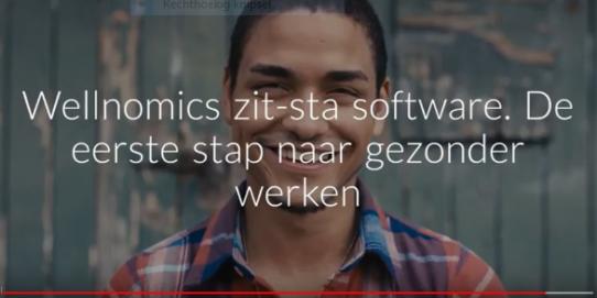 Zit-sta software filmpje