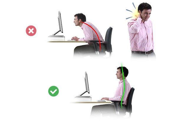 3 tips om RSI-klachten op afstand te houden
