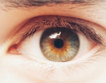 Drieluik oogklachten